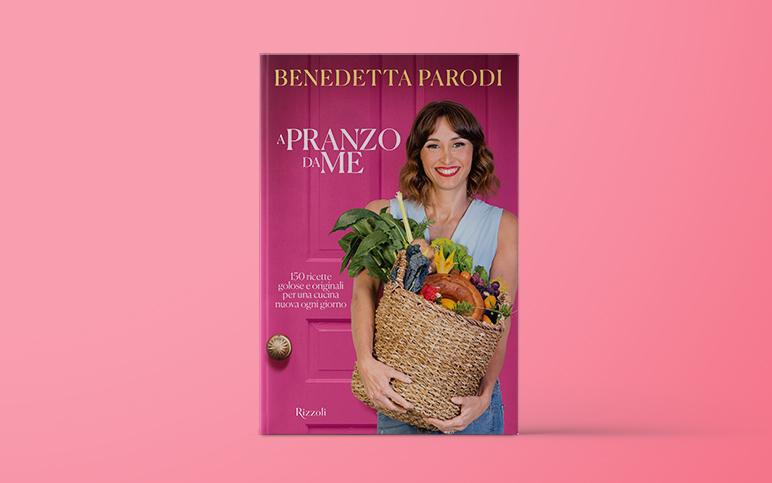 A pranzo da me, Benedetta Parodi