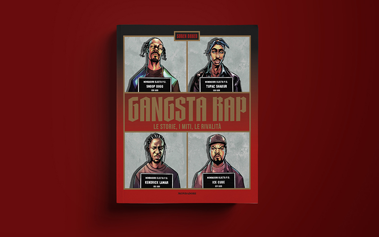 Gangsta Rap, Soren Baker